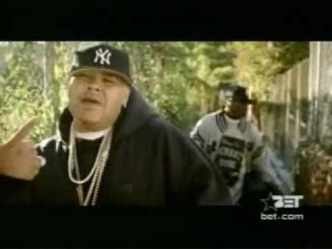 New York - Ja Rule FT Fat Joe and Jadakiss(music video uncensored)