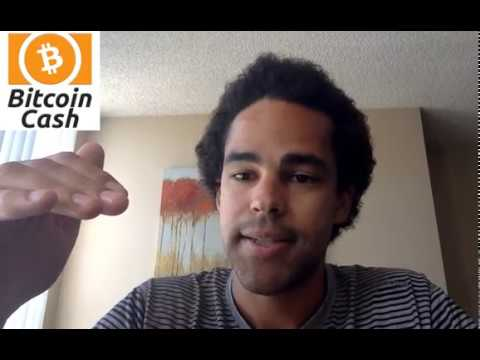 Bitcoin Cash Price Soaring! BUT WHY?