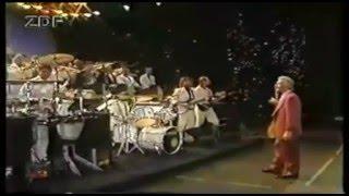 """James Last Y Su Orquesta: """"Pop Symphonies"""", En Directo, Año 1991."""