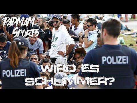 Warum lassen sich Deutsche alles gefallen?