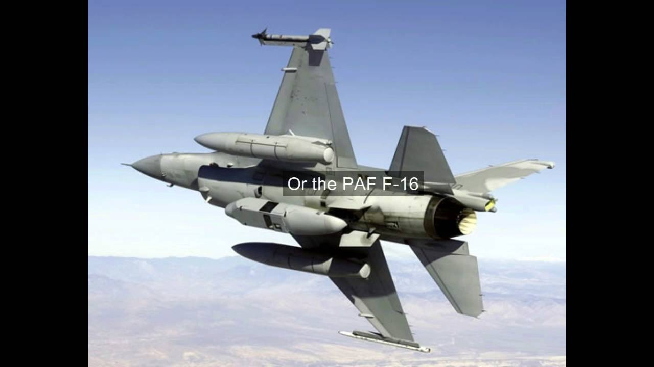 Download Pakistan Raad Cruise missile was tested from JF-17