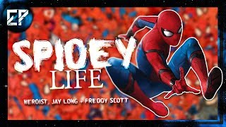 Marvel's Spider-Man: Homecoming // Spidey Life: Sync Edit