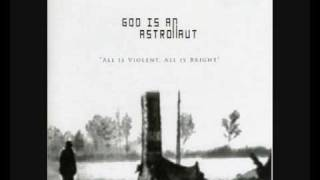 God Is an Astronaut - Fragile