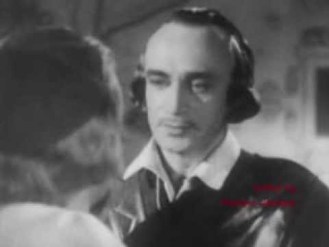 A tribute to Conrad Veidt as the swashbuckler