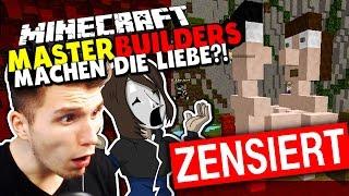 """MACHEN DIE DA """"LIEBE"""" ?! ✪ MASTERBUILDERS mit GermanLetsPlay"""