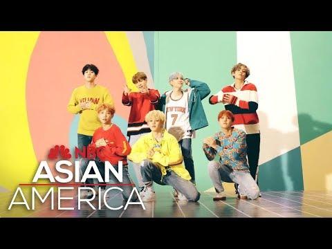 The K-Pop Superfans Of Dallas, Texas   NBC Asian America