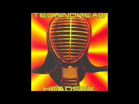 Technohead - Jet Set #2 poster