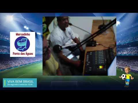 Programa Rezenha Esportiva 14/12/2020 Rádio Comunitária salinas FM AO VIVO!