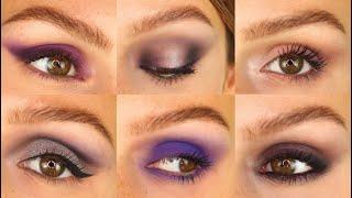 6 techniques de maquillage YEUX que tu dois connaitre !