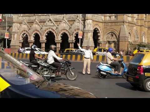Mumbai Travel  ! - The Film