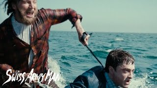 Swiss Army Man | Montage of 'Montage' | Official Lyric Video HD | A24