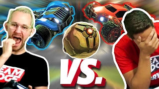 Rocket League Super Power Challenge!