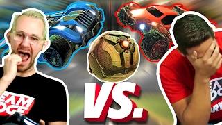 Rocket League Super Power Challenge! thumbnail