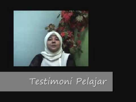 Testimoni - Noor Amira Shariza.mp4
