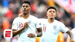 England's top 5 prospects: Where do Jadon Sancho and Marcus Rashford rank? | ESPN FC