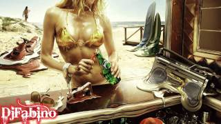 ♥♫ELECTRO SUMMER MIX 2011 feat. Tim Berg, Kalwi & Remi mixed by DJ FABINO ♥♫