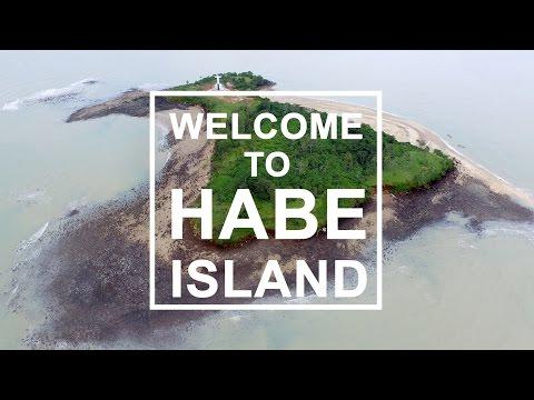 Perjalanan Merauke - Pulau HABE | HABE ISLAND TRIP