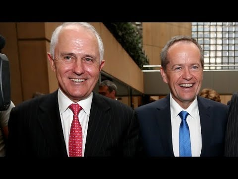 I'm here for an argument: Why Bipartisanship on security makes Australia less safe
