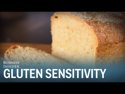 Why gluten sensitivity is probably fake