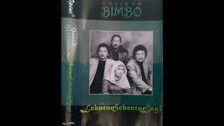 CELUPKAN JARIMU     BIMBO