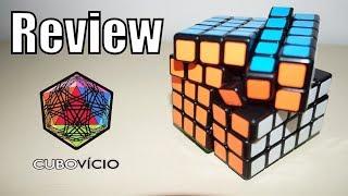 Cubo mágico 5x5 Guanchuang - REVIEW