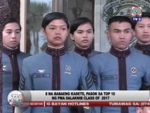 TV Patrol Northern Luzon - Mar 6, 2017