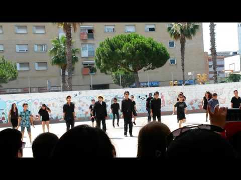 Baile de 6o ENRIC GRANADOS - Uptown Funk