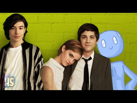 The Hidden Spirituality of The Perks of Being a Wallflower