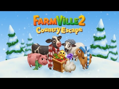 FarmVille 2 Country Escape Unlimited Spins at the Wheel | FunnyCat TV
