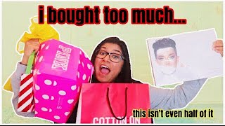 HUGE Black Friday Haul 2018! (Clothing, Makeup, and Skincare!)