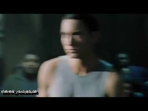 Alternate Ending To Eminem's Final Rap Battle In 8 Mile