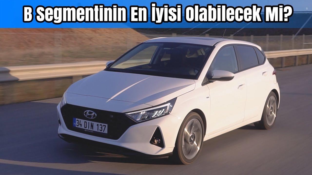 Download 2020 Hyundai i20 1.0 T-GDI 48V Style Plus | Hafif Hibrit Motor Ne Kadar Ekonomik? | Neden Almalı?