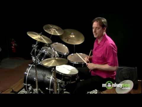 The Drums - Shuffle Rhythms