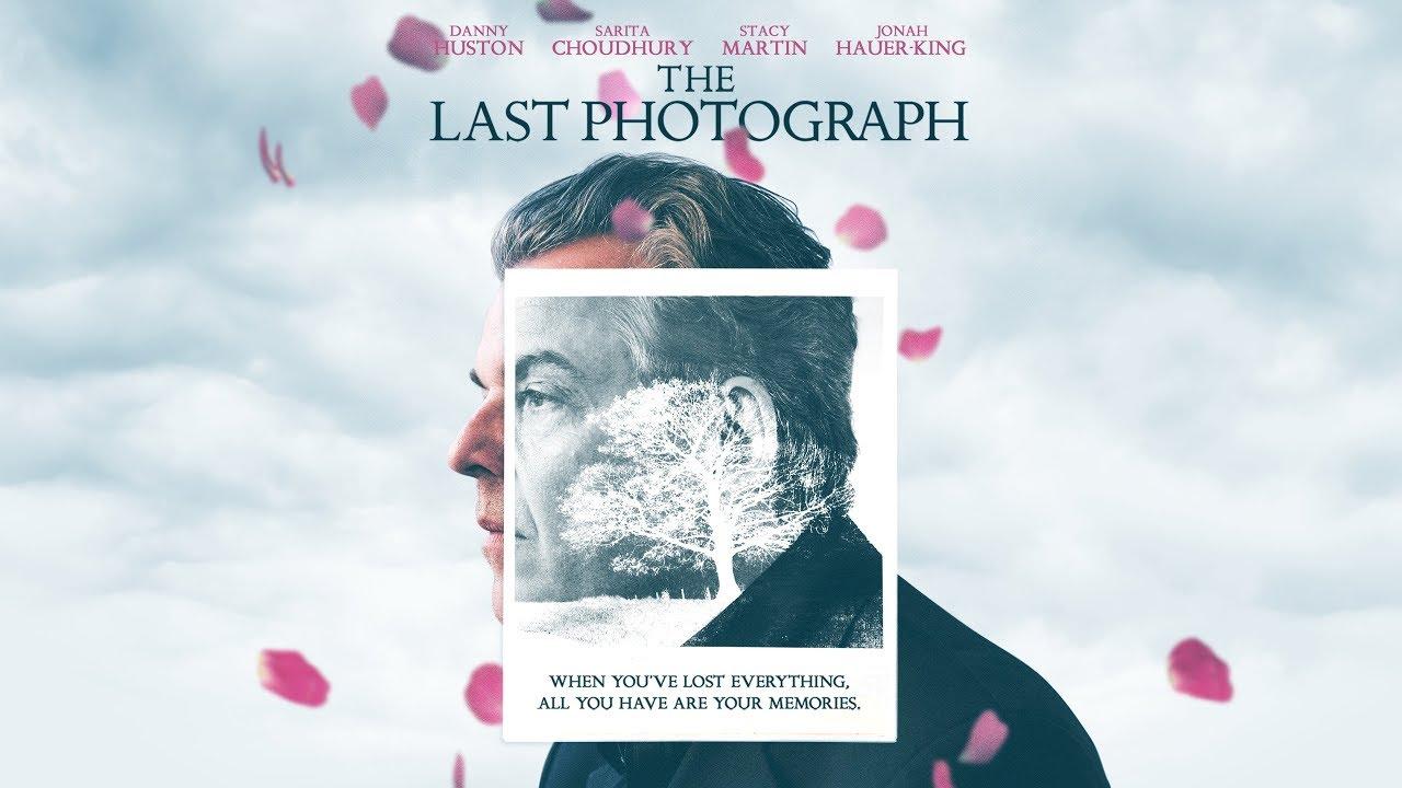 The Last Photograph 2019 HDRip XviD