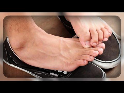 Как избавиться от запаха в обуви навсегда
