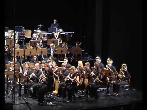 Projektorchester Würzburg - Starlight Express (2010) - YouTube