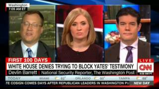 news 3 29 2017 wh defendsive over russia gop ready to go nuclear in trump supreme court fight