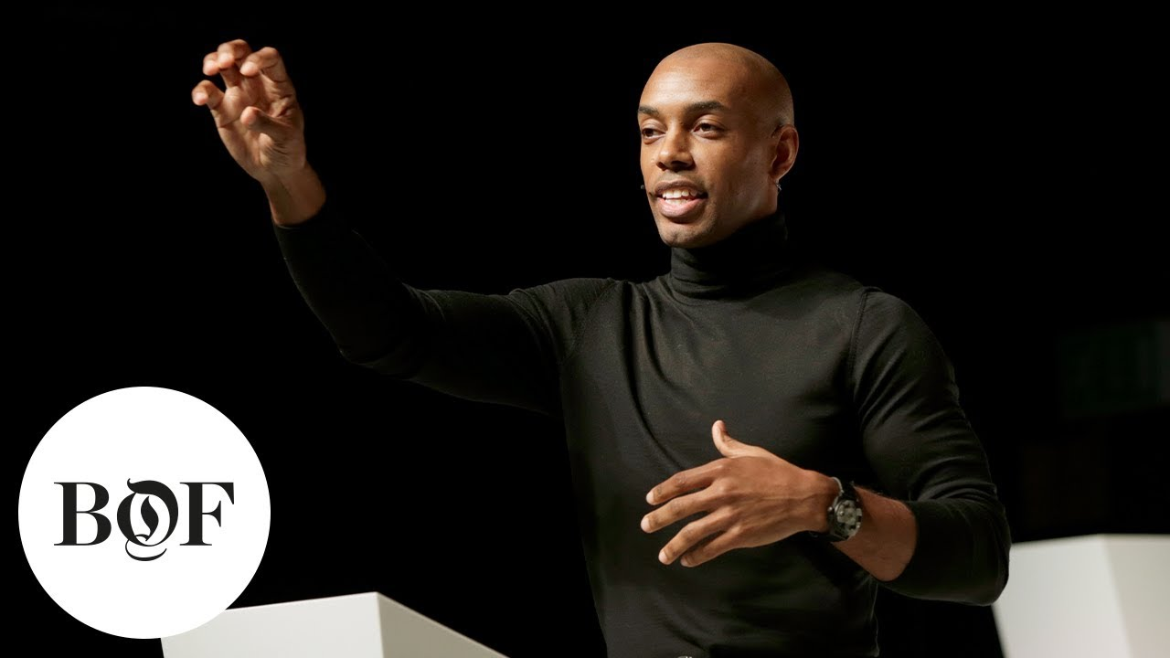 Casey Gerald | The Culture Wars Are Here: Let's Win | #BoFVOICES 2018