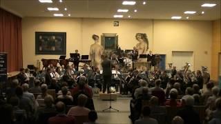Mars van de Belgische Luchtmacht (H. Mestrez) - Kon. Gem. Harmonie Koksijde