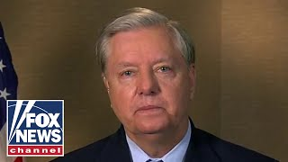 Day of reckoning is coming, stay tuned: Graham on Russia probe origins