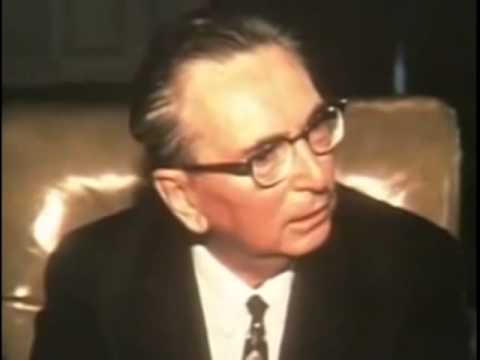 Viktor Frankl- Finding Meaning in Pain