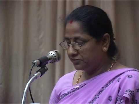 Speech of Dr Puspa Karn on the 17 Prakash Memorial Day
