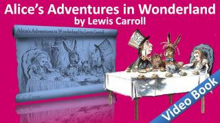 Alice's Adventures in Wonderland Audiobook by Lewis Carrol(, 2011-09-27T19:29:11.000Z)