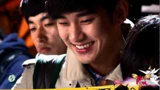 Gambar cover [FanMade]MV Kim Soohyun - One Thing