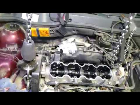 Opel Astra G (1998-2006) 1.7 Turbo X17DT