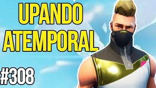 FORTNITE (Evolving Skin Atemporal) #308