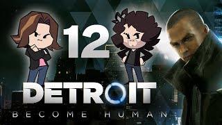 Detroit: Symbol Search - PART 12 - Game Grumps