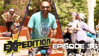 Yamaha FZ 25 Expedition | Episode 16 - The Honeykarak Mission | Ft. Sahil Khattar