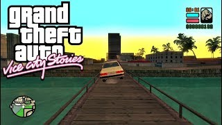 GTA Vice City Stories PC Edition - First Missions (GAMEPLAY)