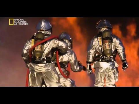 وثائقي عندما تحل الكارثة : أسوأ الكوارث على الإطلاق Geographic Abu Dhabi HD